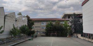 Colegio Mestre Vide