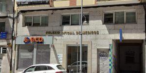 Colexio Oficial de Médicos