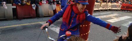 Desfile de Reyes 2020