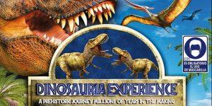 Dinosauria Experience European Tour