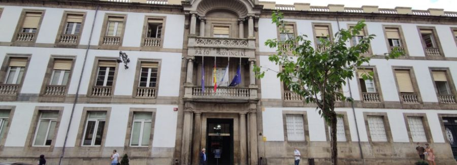 Diputación Provincial de Ourense