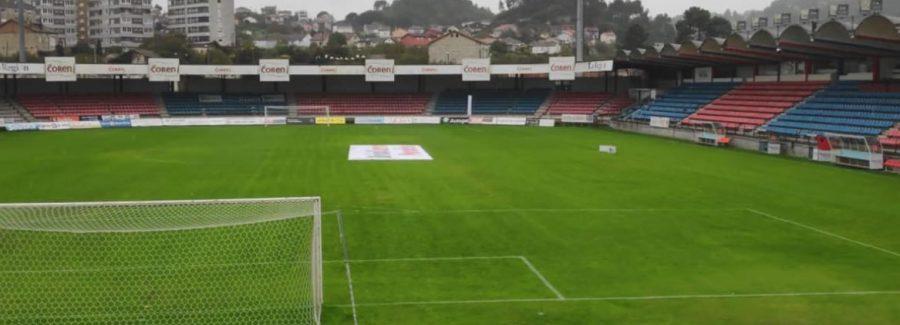 Estadio do Couto