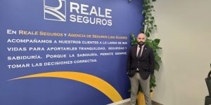 Lino Álvarez Reale Seguros