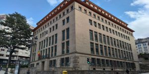 Palacio de Justicia de Ourense