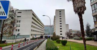 Residencia Sanitaria de Ourense Chuo