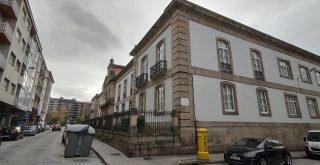 Instituto Otero Pedrayo de Ourense