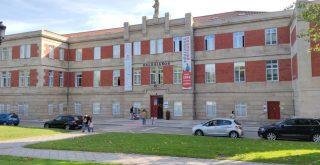 Colegio Salesianos en Ourense
